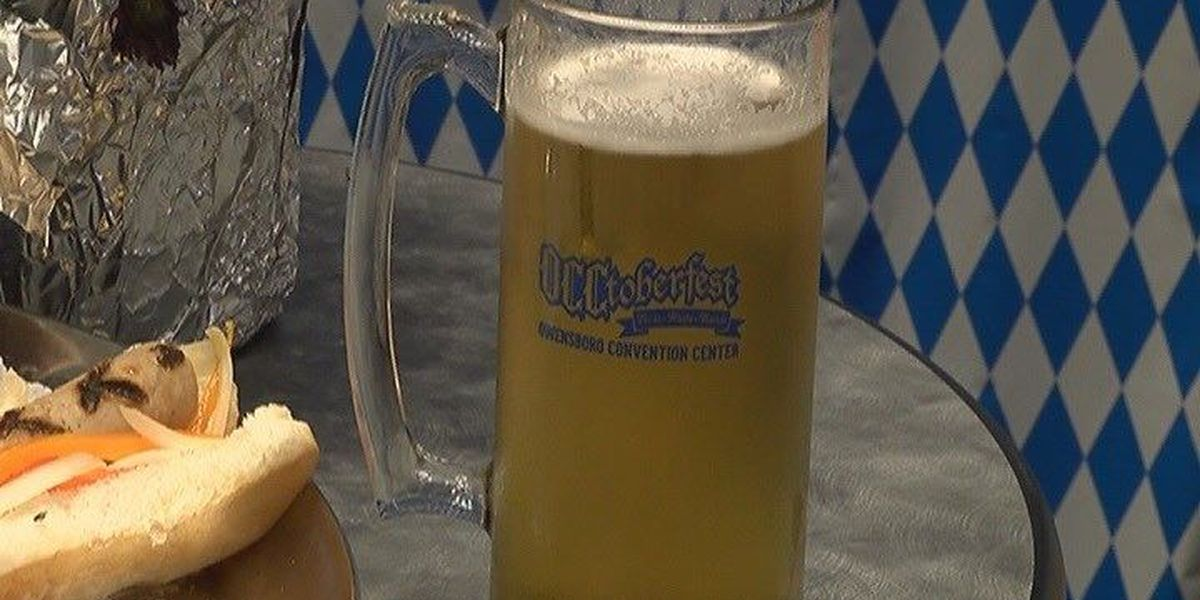 Organizers gearing up for 2nd OCCtoberfest