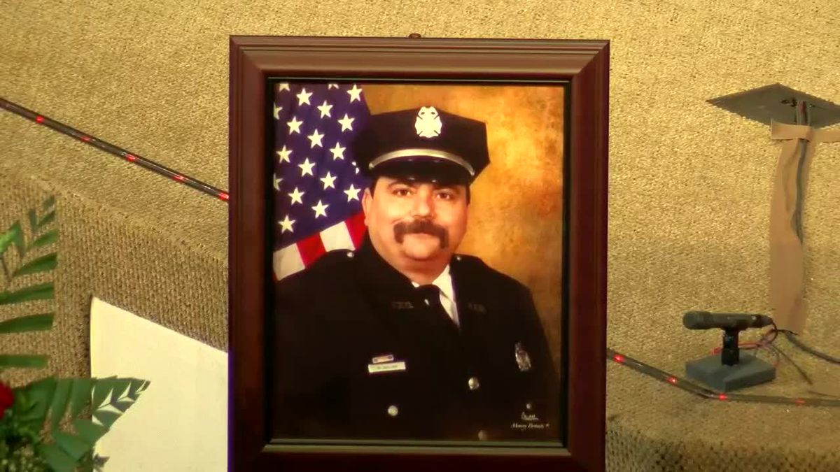 WARNING: 911 call released in shooting of Evansville Firefighter