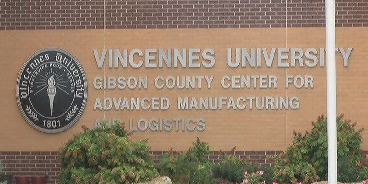 VU plans to build mock mine training center at Gibson Co. campus