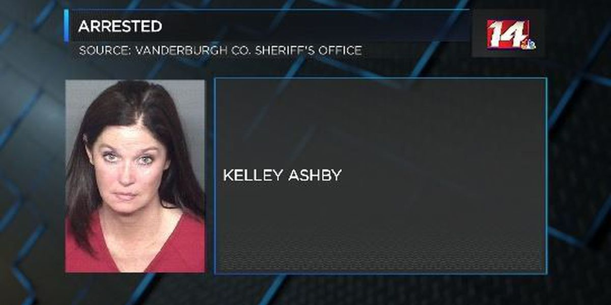 Police: USI Professor arrested for DUI
