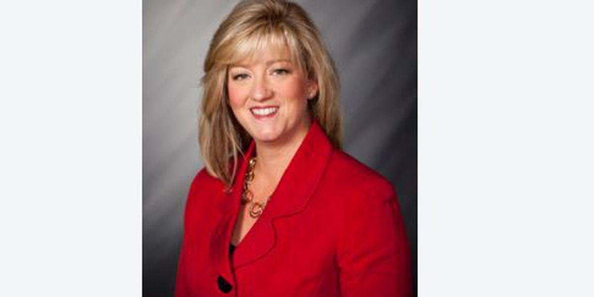 AP: Holli Sullivan violates political fundraising rules