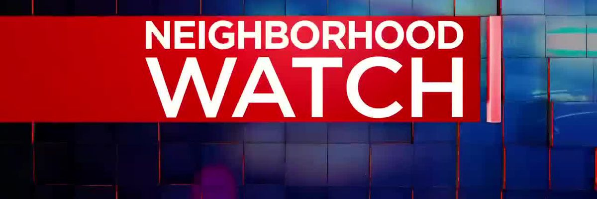 Neighborhood Watch: KY Police Departments searching for suspects