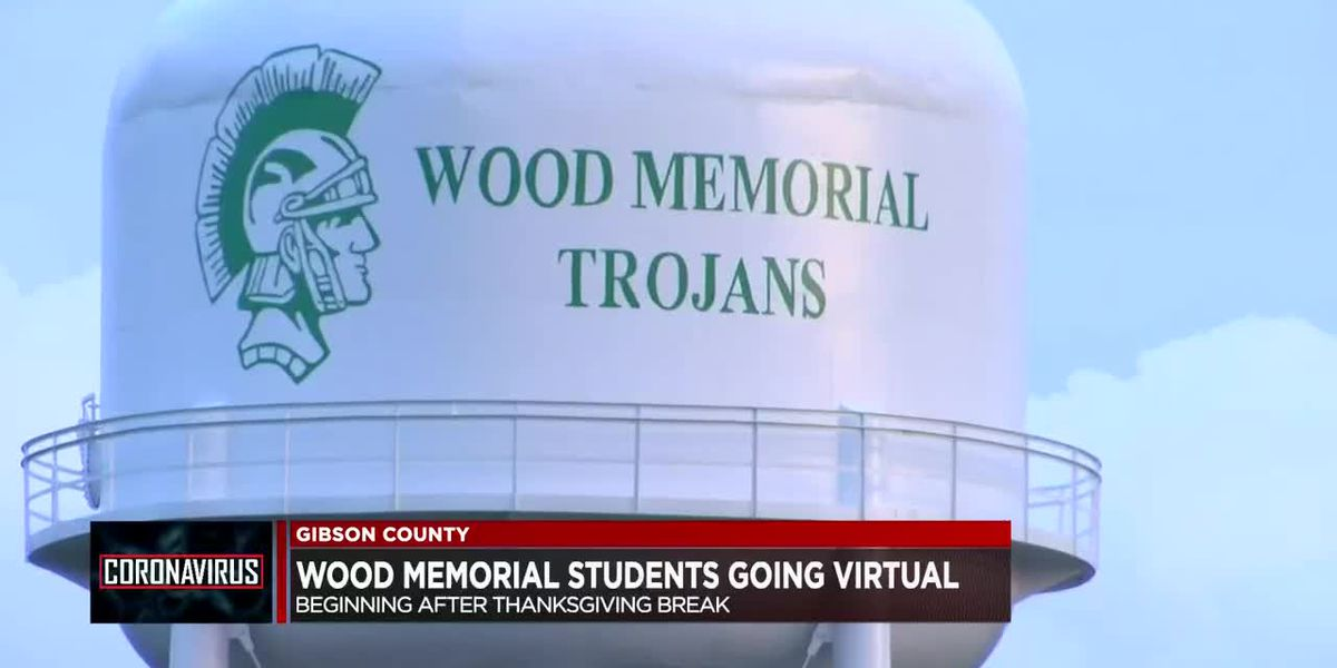 Wood Memorial High School going virtual