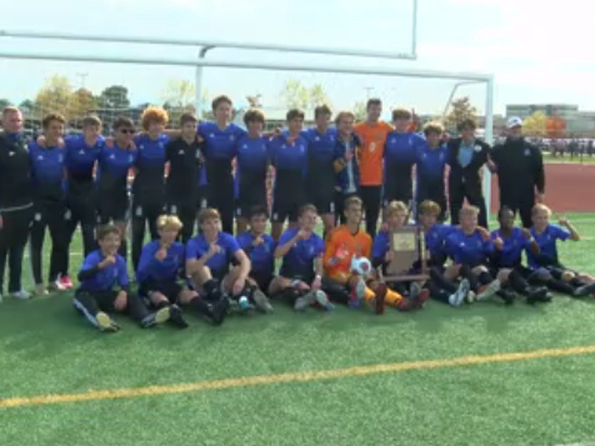 Castle boys soccer punches ticket to state finals