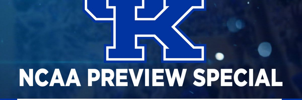 Kentucky Basketball NCAA Special airing Wed. night on 14 News