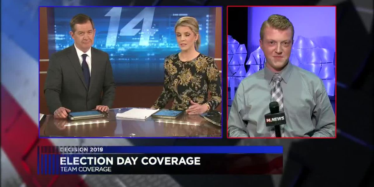 4:30 p.m. - Decision 2019 Team Coverage in Louisville