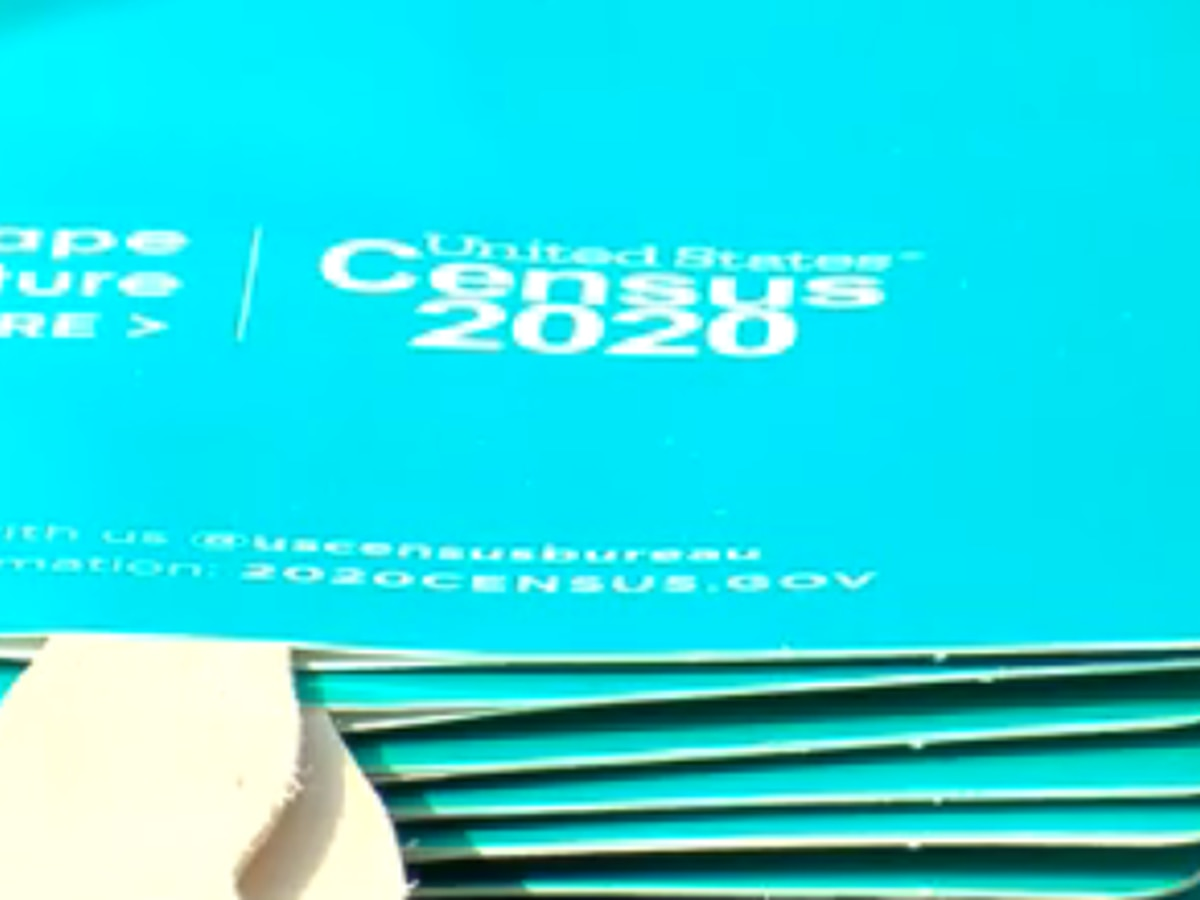 Final deadline quickly approaching to fill out 2020 US Census