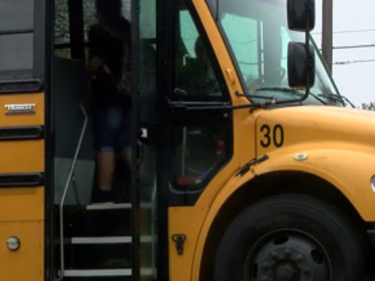 Warrick Co. Schools dismissing students early due to weather