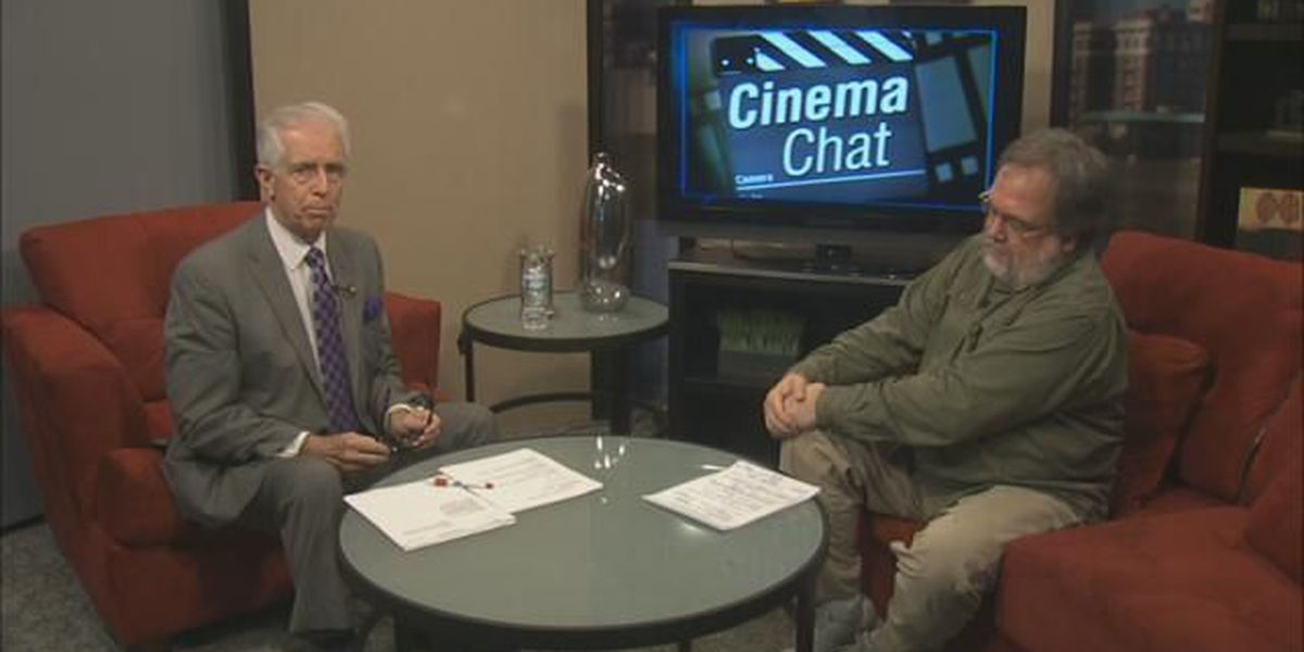 Cinema Chat 11/24/15 - Part 2