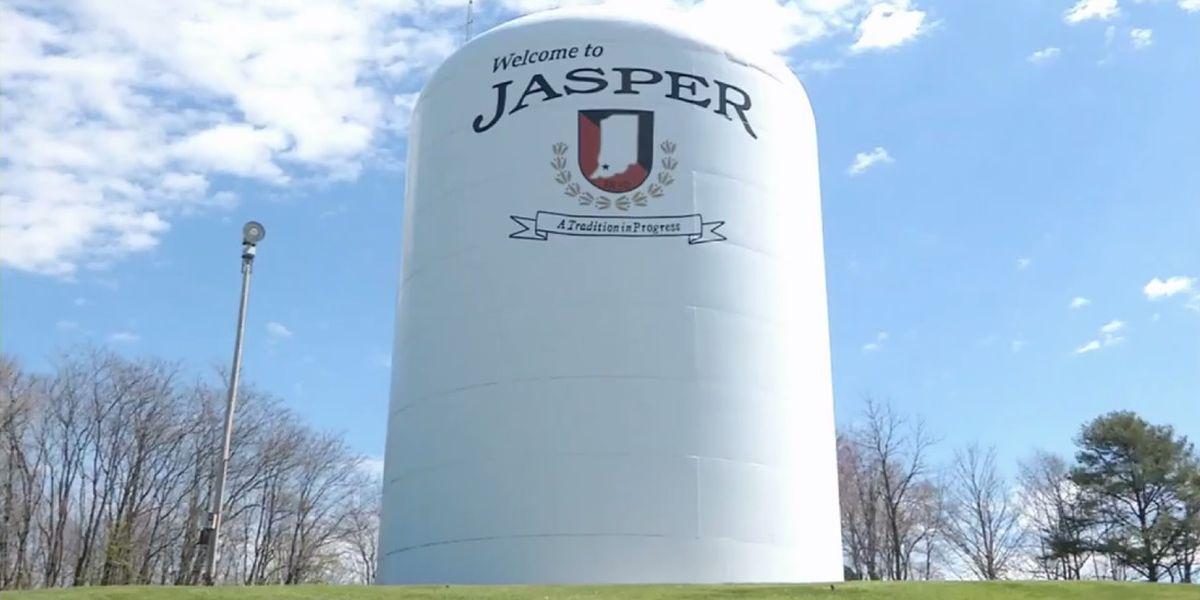 Jasper named Community of the Year