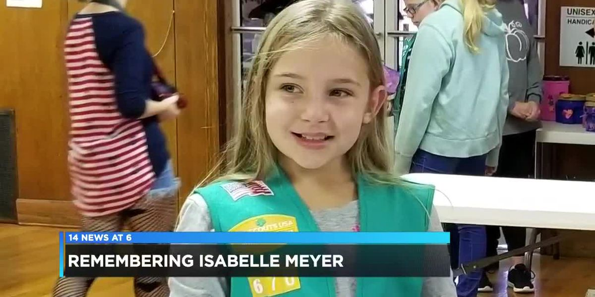 Grandparents of Girl Scout killed at camp recall special times, memories