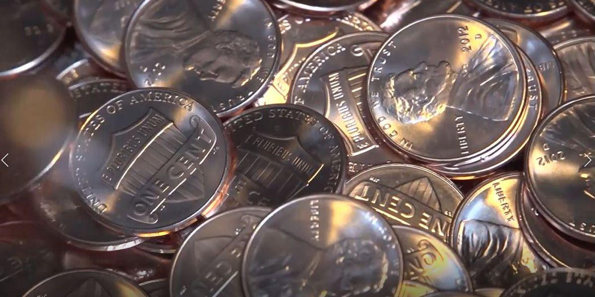 A chief economist explains the national coin shortage