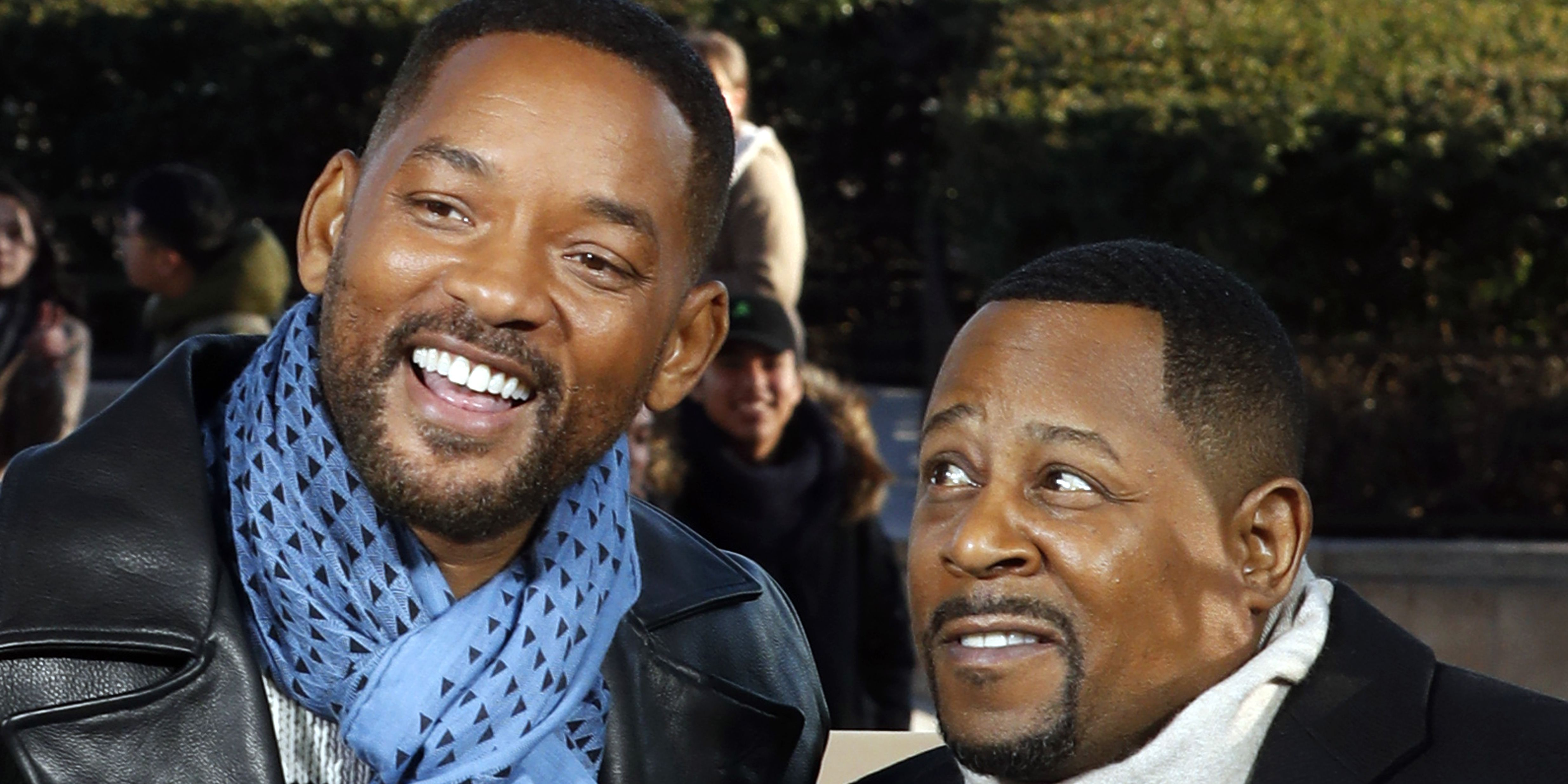 'Bad Boys for Life' debuts so good with box office top spot