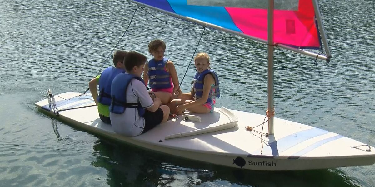 Kids find 'home away from home' at Camp Carson
