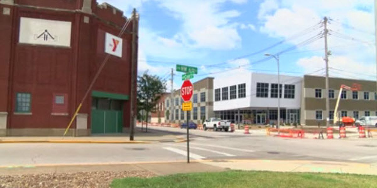 Downtown YMCA closed for move to new facility