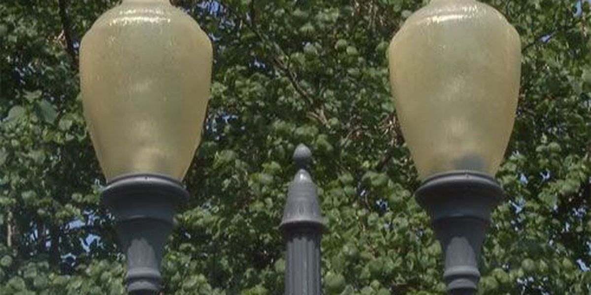 New street lights to be installed on 2nd Street in Henderson