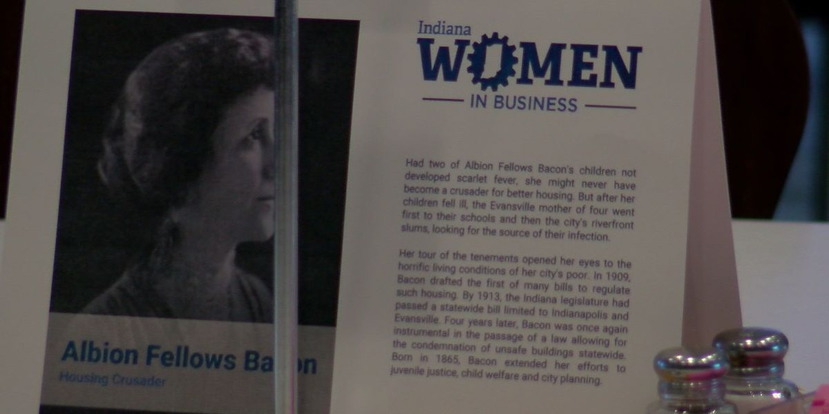 Corporation spearheading new effort to connect women in business