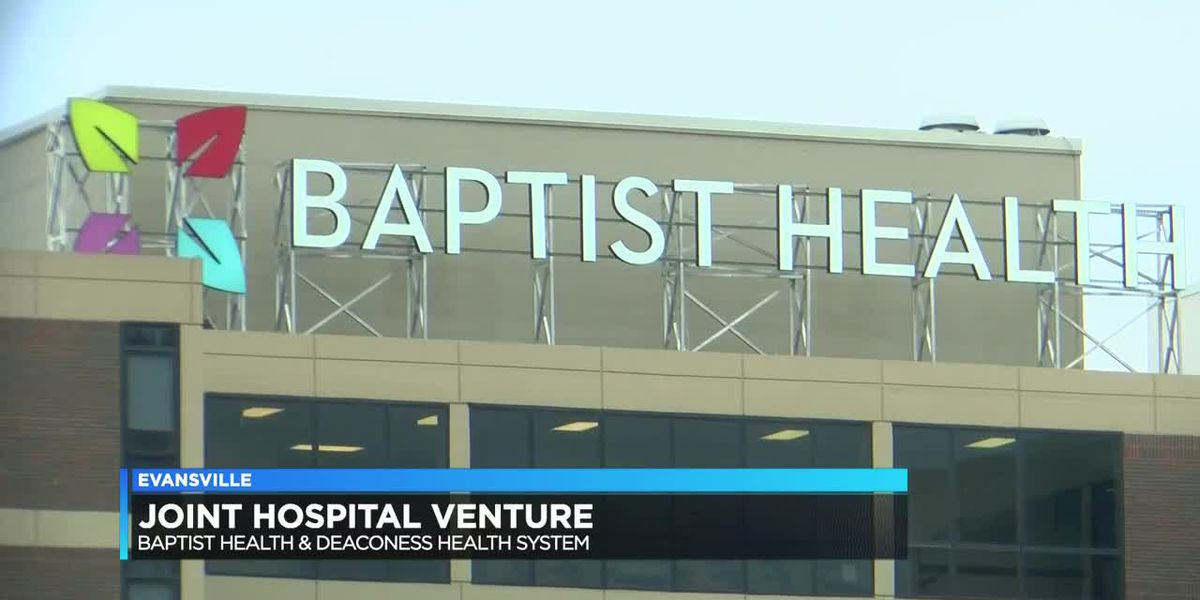 Baptist Health, Deaconess announce joint operation of Madisonville hospital
