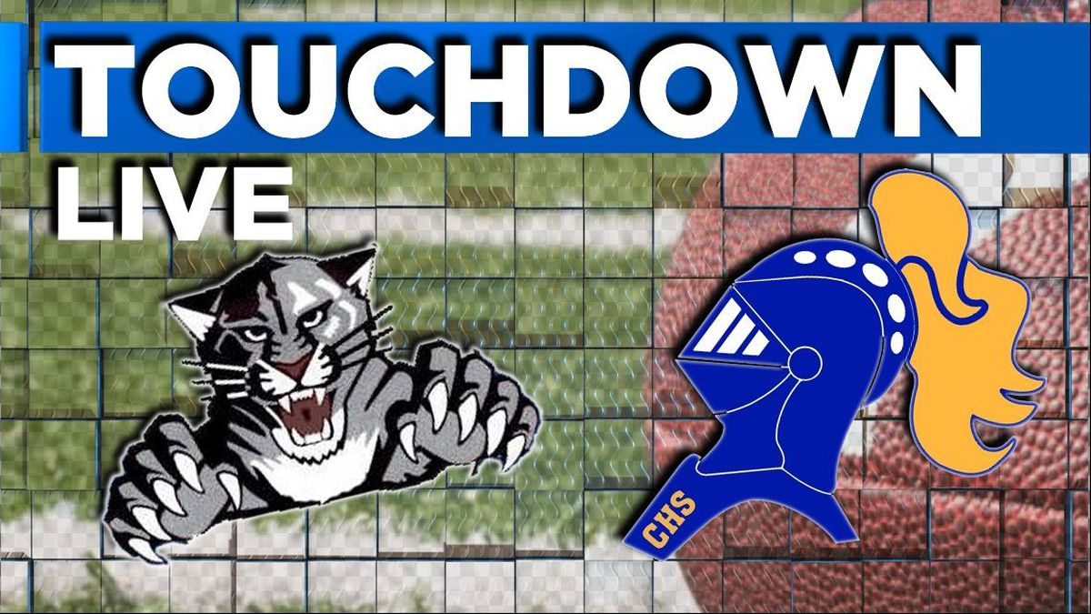Touchdown Live Game of the Week: Castle vs. Reitz