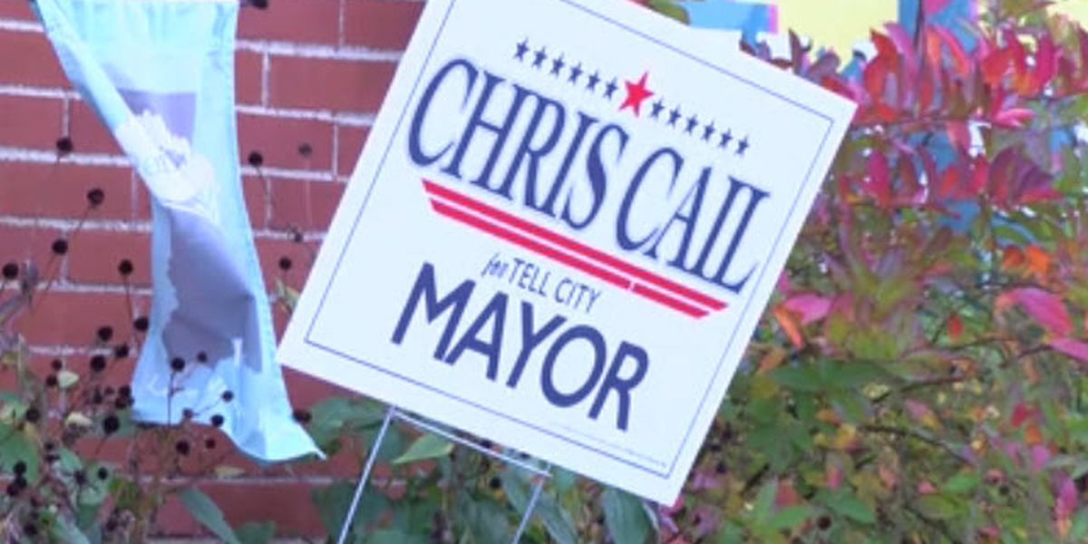 Race for Tell City Mayor decided by 2 votes