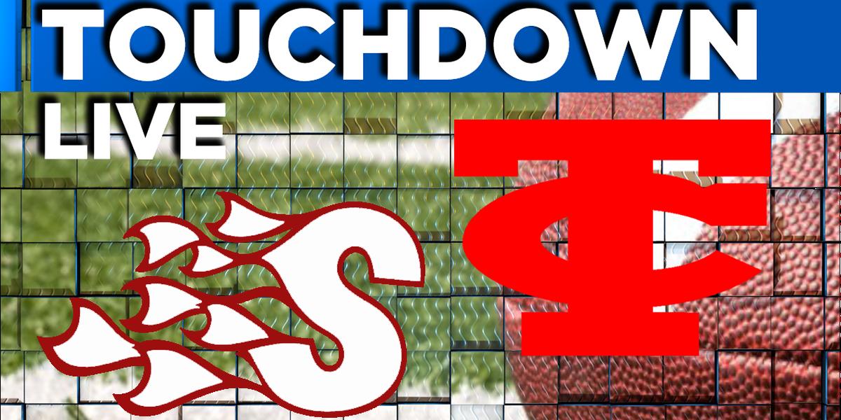 Touchdown Live Week 6: Southridge vs. Tell City