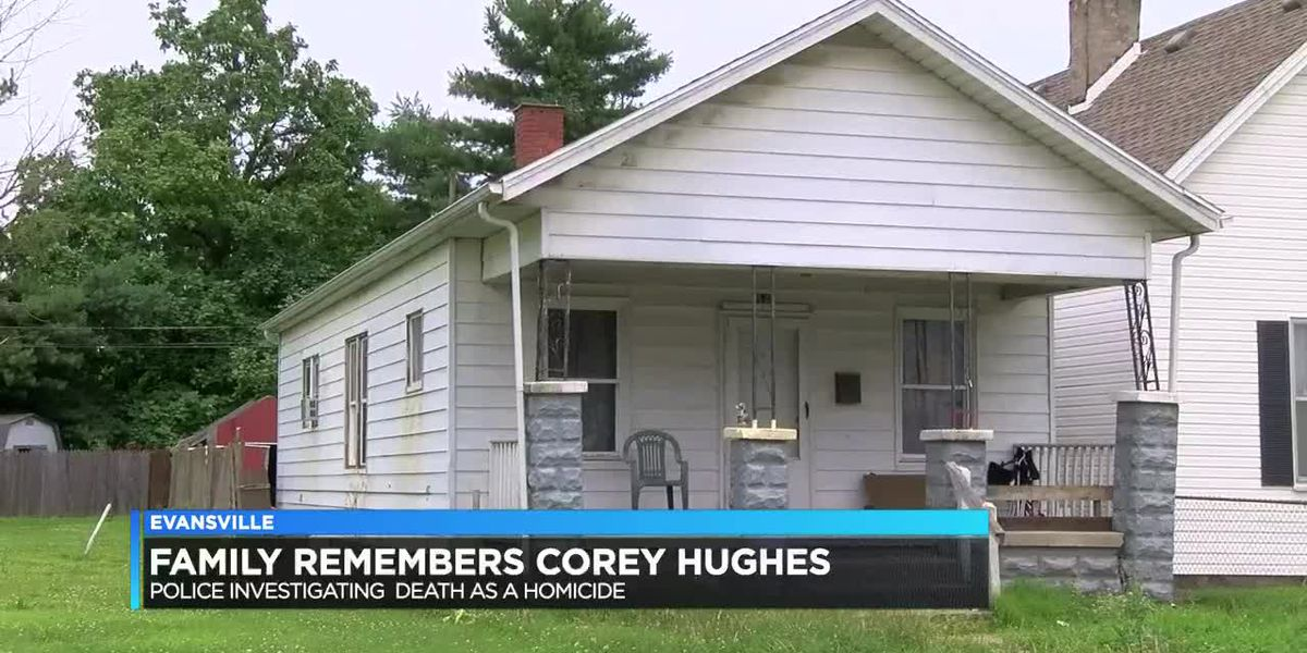Friends remember Corey Hughes
