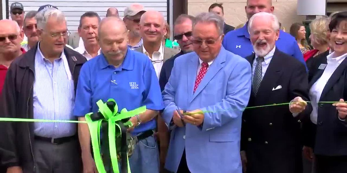 McLean Co. unveils new water plant
