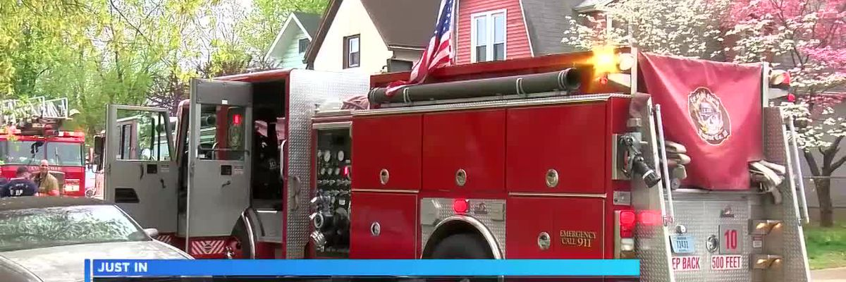 Coroner: 3-year-old boy dies from injuries sustained in Evansville house fire