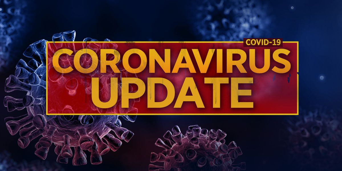 Hancock, McLean Co. announce first cases of confirmed coronavirus