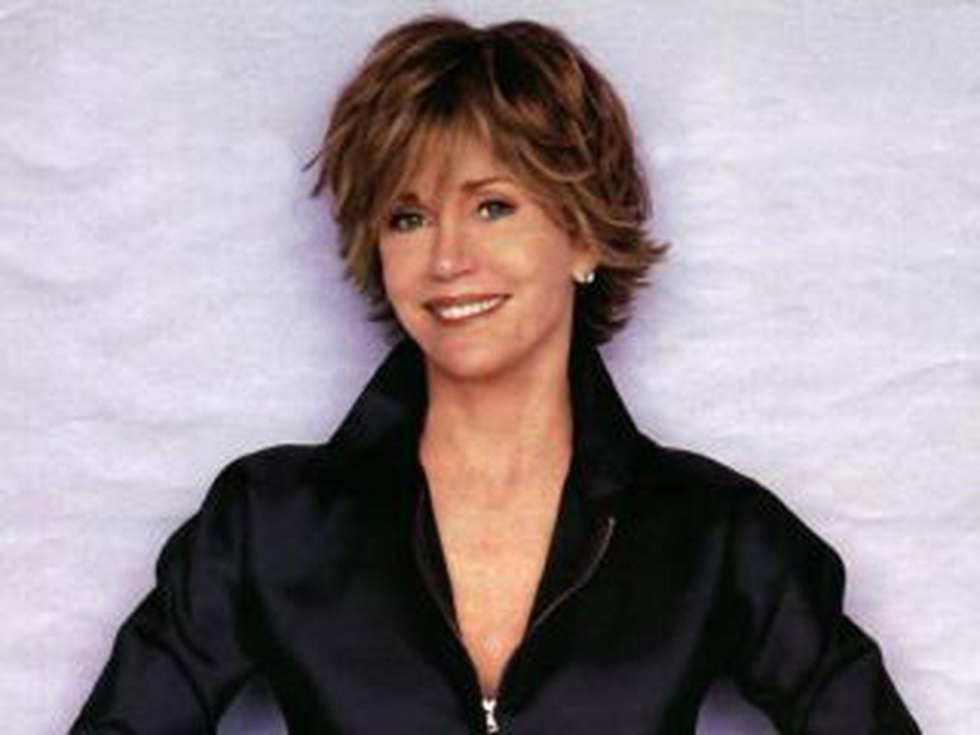 Jane Fonda honored by Meryl Streep, Sally Field and more