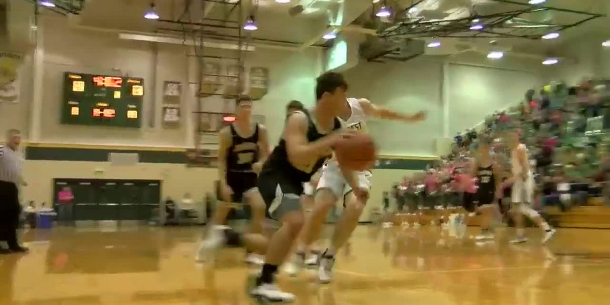 Hoops Live: Jasper vs Forest Park