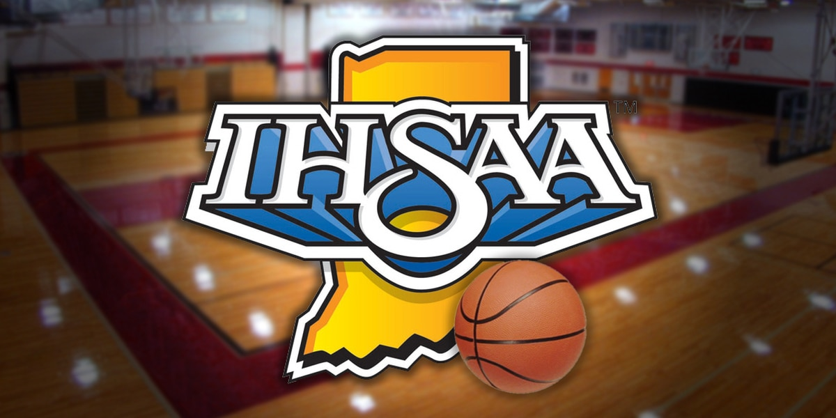 IHSAA boys basketball regional pairings finalized