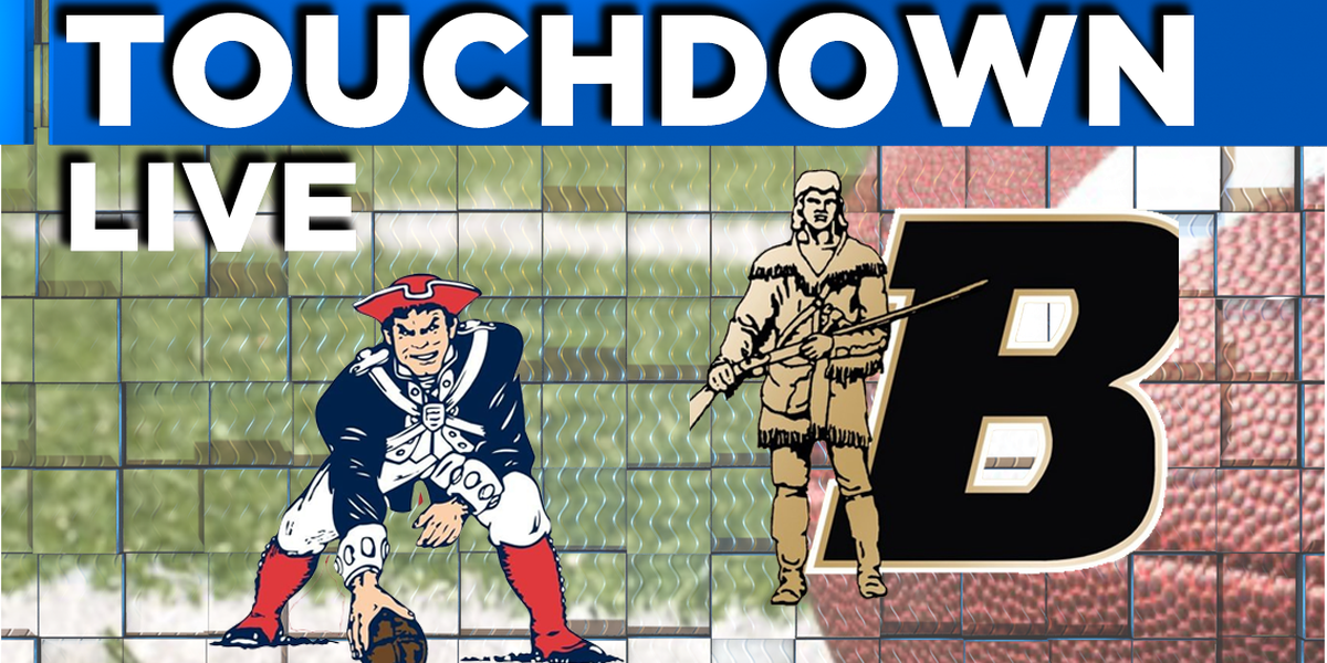 Touchdown Live Week 3: Heritage Hills vs. Boonville