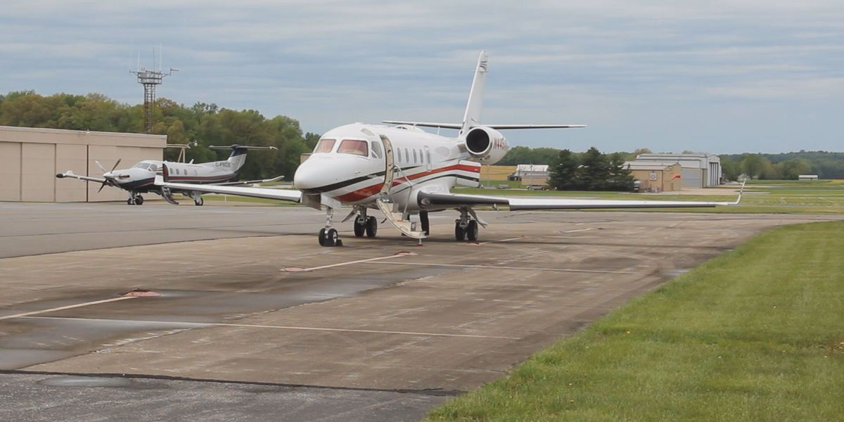 Huntingburg Airport expansion to start at the end of October