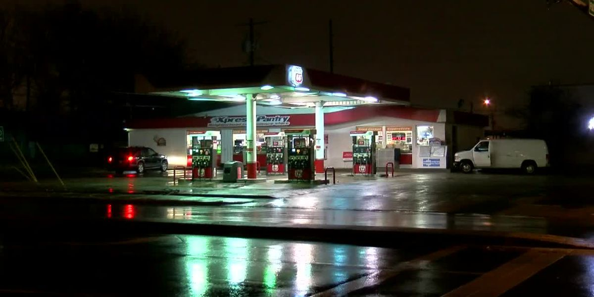 Police searching for attempted robbery suspects
