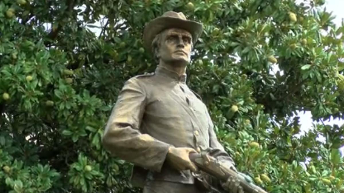 Daviess Co. Fiscal Court votes to move confederate statue