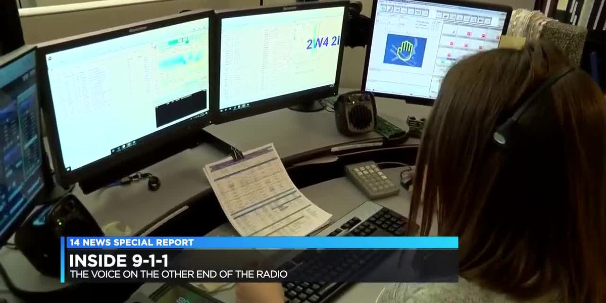 SPECIAL REPORT: The voice on the other end of the radio