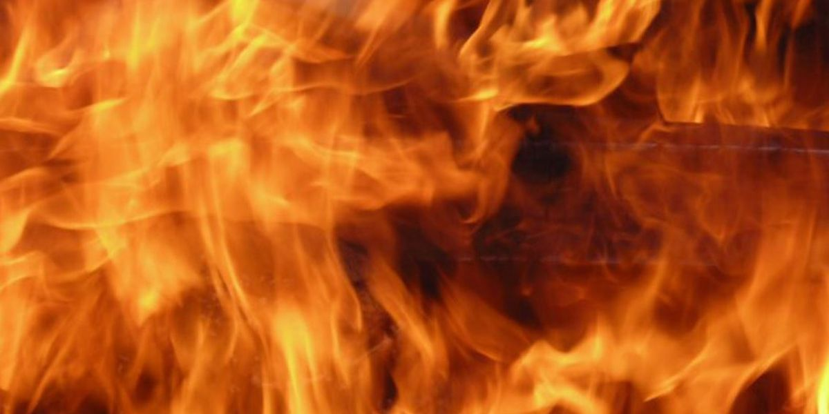 Dispatch: Working trailer fire in Warrick Co.