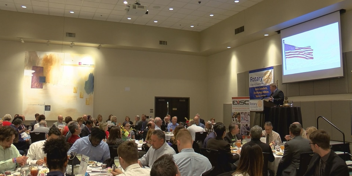 EVSC's annual state of the schools address