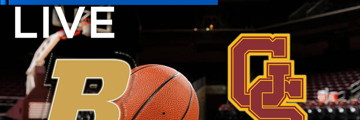 Boys 3A Basketball Sectional Semifinal: Gibson So. vs. Boonville