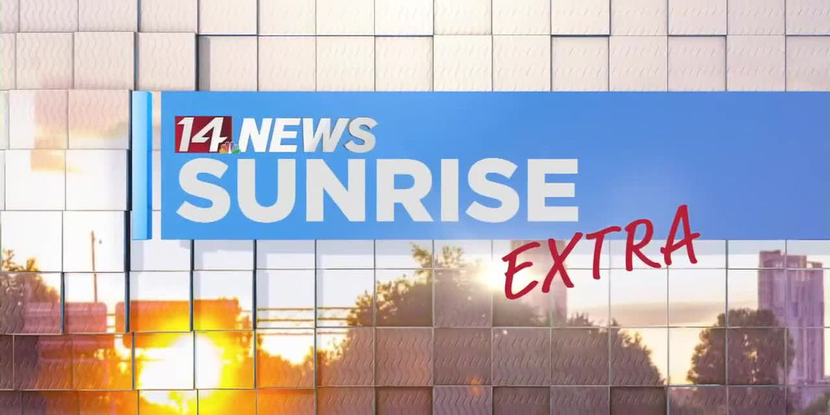 14 News Sunrise Extra 4/14