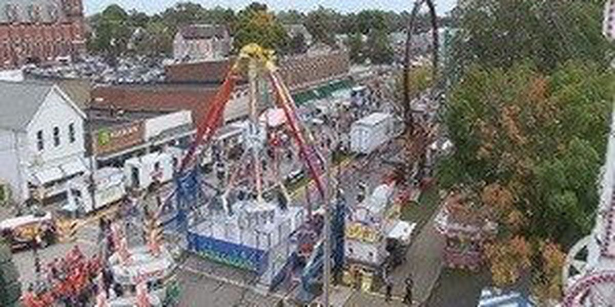 Fall Festival security reaches new heights