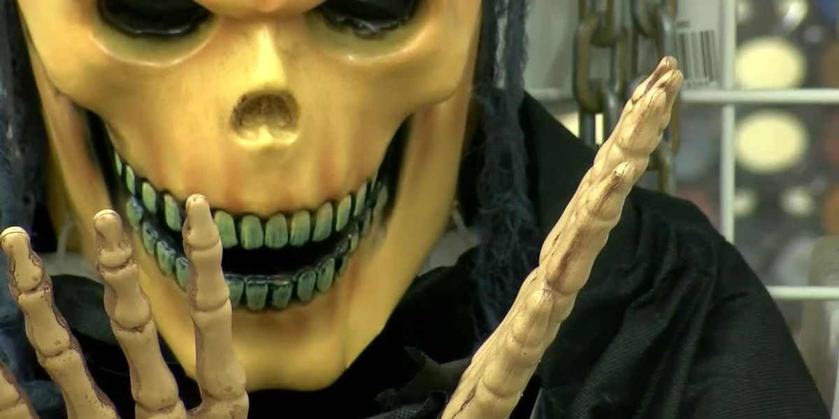 Vanderburgh Co. Health Department releases Halloween safety recommendations