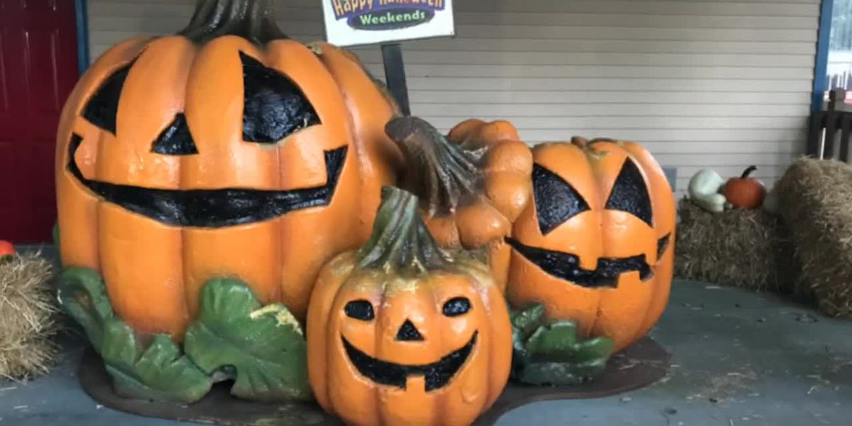 Halloweekends start this weekend at Holiday World