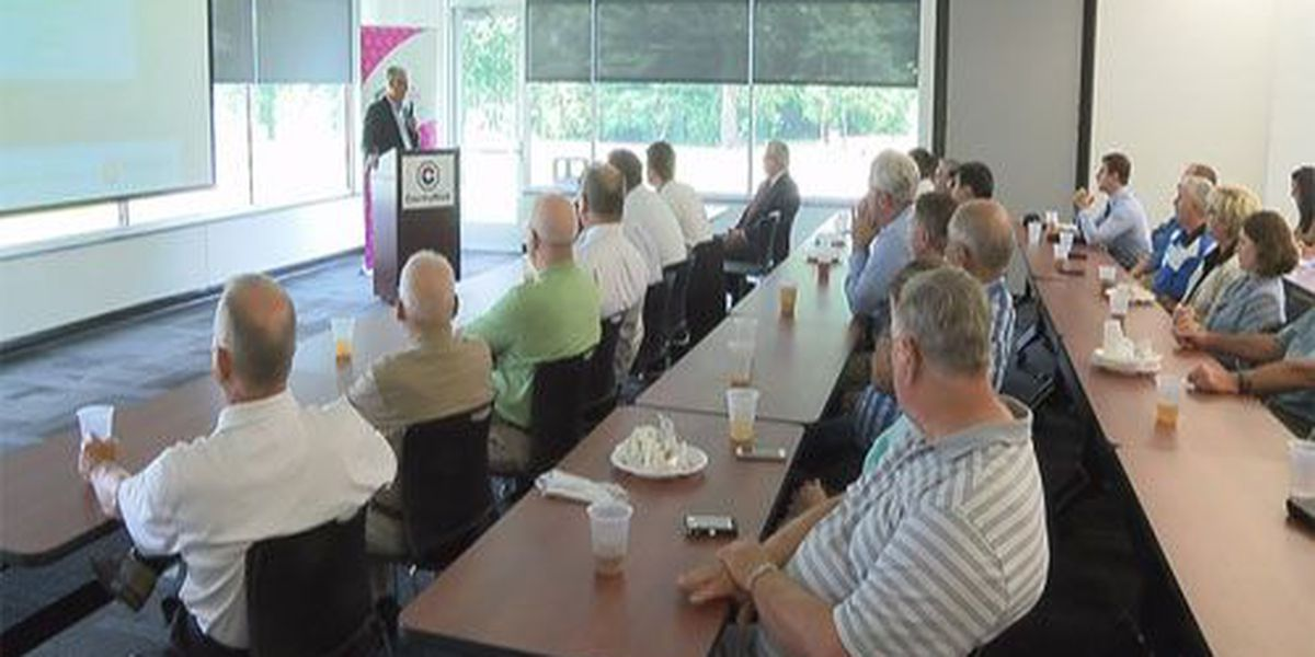 Construction expected later this year on Posey Co. fertilizer plant