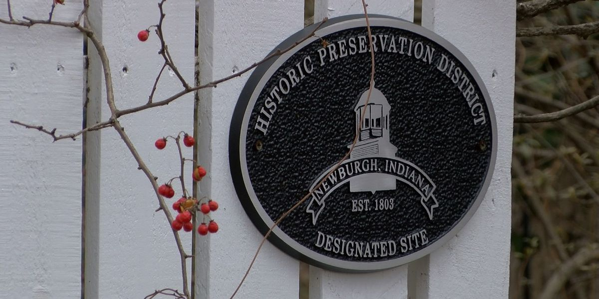 Newburgh Town Council sets new sewer rates