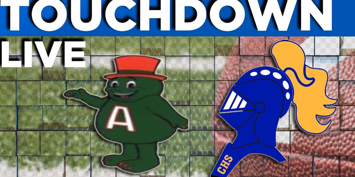 Touchdown Live Week 5: Vincennes Lincoln vs. Castle