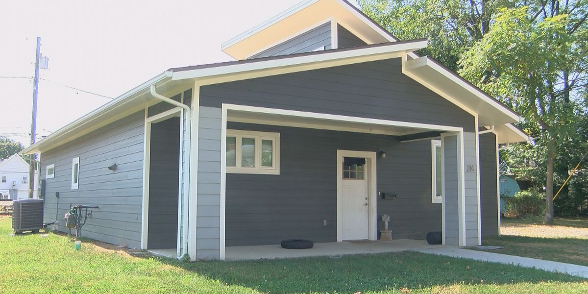 Blight Elimination Project continues in Evansville
