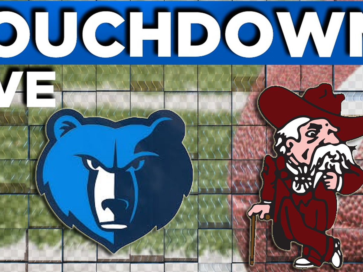 Touchdown Live Week 5: Central Hardin vs. Henderson Co.
