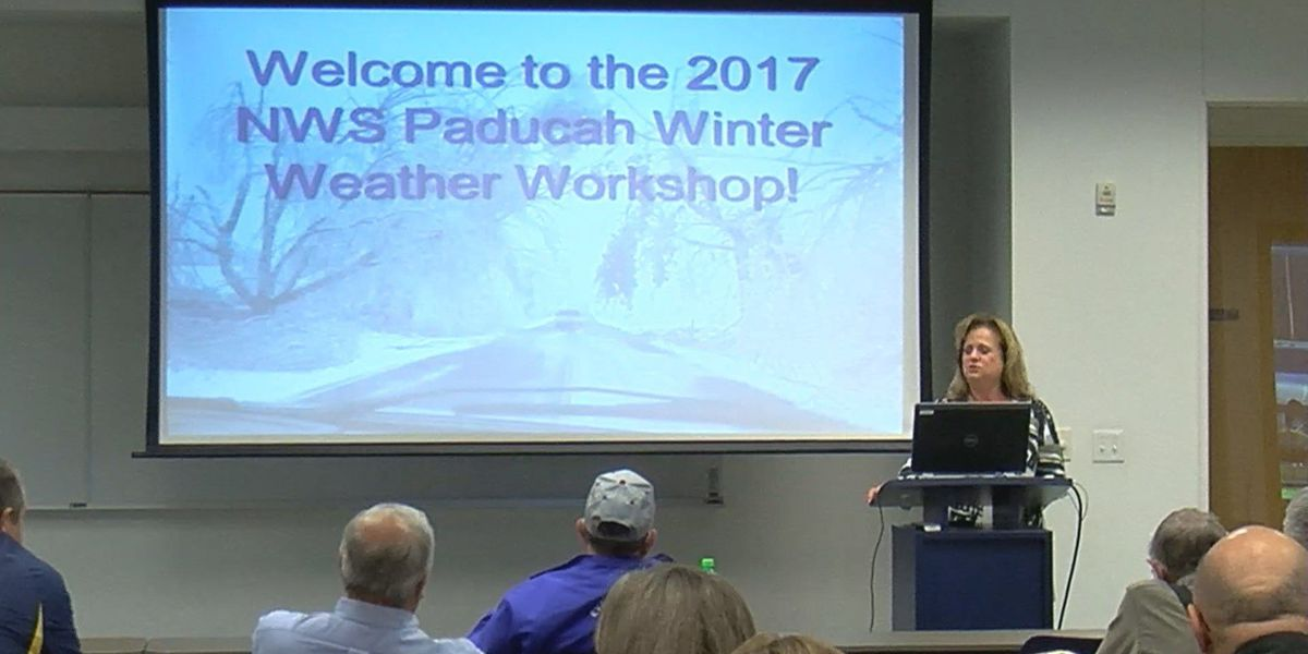 2018 NWS Winter Weather Workshop